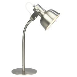 AVIER TYP1 STOLNA LAMPA   LT9082  MATNY NIKEL ...