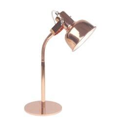AVIER TYP1 STOLNA LAMPA   LT9082  ROSE GOLD ...