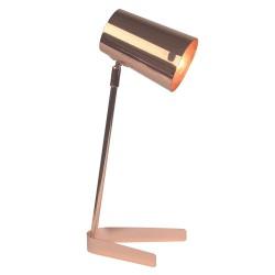FABEL  STOLNA  LAMPA   LT9022  ROSE GOLD ...